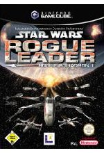 Star Wars Rogue Leader - Rogue Squadron 2 Cover