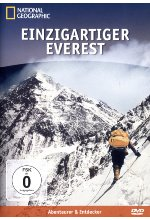 Einzigartiger Everest - National Geographic
