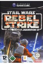 Star Wars - Rogue Squadron 3: Rebel Strike Cover