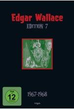 Edgar Wallace Edition 7 [4 DVDs]