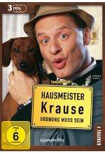 Hausmeister Krause - Staffel 1 [3 DVDs]