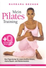 Barbara Becker - Mein Pilates Training [SE]