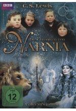 Die Chroniken von Narnia - Box [CE] [4 DVD]