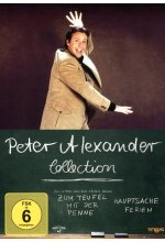 Peter Alexander Collection [2 DVDs]