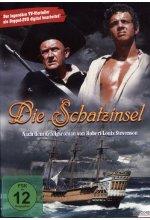 Die Schatzinsel [2 DVDs]