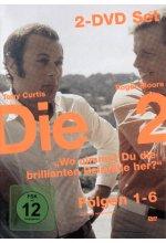 Die 2 - TV-Serie - Folge 01-06 [2 DVDs]