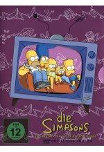 Die Simpsons - Season 03 [CE] [4 DVDs] (Digipack)