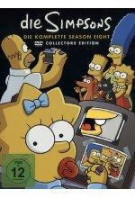 Die Simpsons - Season 08 [CE] [4 DVDs] (Digipack)