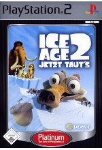 Ice Age 2 - Jetzt taut's  [PLA] Cover