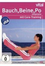 Vital - Bauch, Beine, Po - Intensiv mit Core-Training