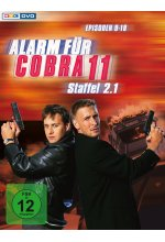 Alarm für Cobra 11 - Staffel 2.1/Episoden 09-18 [3 DVDs]