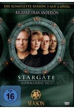 Stargate Kommando SG 1 - Season 3 Box [6 DVDs] - M-Lock Box