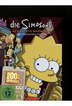 Die Simpsons - Season 09 [CE] [4 DVDs] (Digipack)