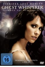 Ghost Whisperer - Season 1 [6 DVDs]