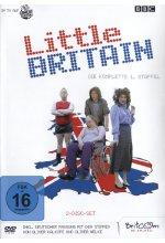 Little Britain - Staffel 1 [2 DVDs]