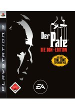 Der Pate - Die Don-Edition Cover