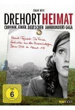 Drehort Heimat - Chronik einer deutschen Jahrhundert-Saga [3 DVDs]