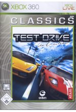 Test Drive Unlimited [XBC] Cover