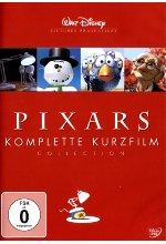Pixars komplette Kurzfilm Collection