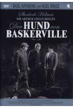 Der Hund von Baskerville - Sherlock Holmes