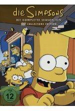 Die Simpsons - Season 10 [CE] [4 DVDs] (Digipack)