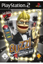 BUZZ! - Das Film-Quiz Cover
