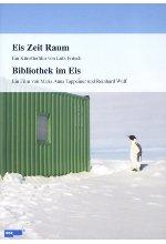 Eis Zeit Raum/Bibliothek im Eis