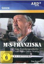 M.S. Franziska [3 DVDs]