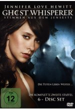 Ghost Whisperer - Season 2 [6 DVDs]