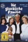 Die glückliche Familie - Folgen 01-16 [4 DVDs]