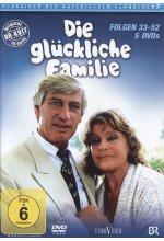 Die glückliche Familie - Folgen 33-52 [5 DVDs]