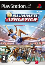 Summer Athletics Cover