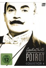 Agatha Christie - Poirot Collection 4 [3 DVDs]