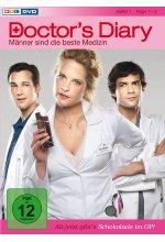 Doctors Diary - Staffel 1/Folgen 01-08 [2 DVDs]