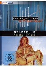 Hinter Gittern - Staffel 8 [6 DVDs]