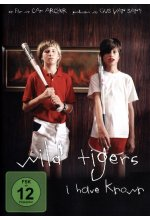 Wild Tigers I Have Known (OmU)