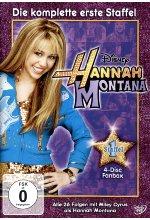 Hannah Montana - Staffel 1 [4 DVDs]