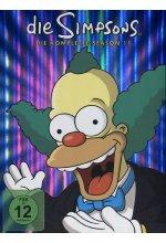 Die Simpsons - Season 11 [CE] [4 DVDs] (Digipack)
