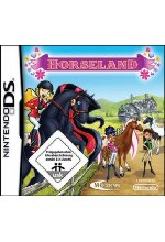 Horseland Cover
