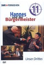 Hannes und der Bürgermeister - Teil 11
