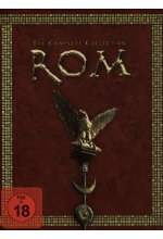 Rom - The Complete Collection  [11 DVDs] DVD-Cover