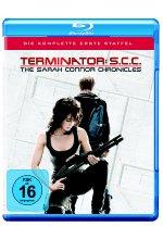 Terminator: S.C.C. - Staffel 1 [3 BRs]