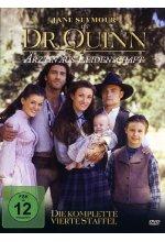 Dr. Quinn - Staffel 4 [7 DVDs]