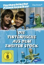 Die Tintenfische aus dem zweiten Stock - Tschechische Filmklassiker [2 DVDs]