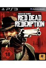 Red Dead Redemption  [SWP] Cover