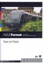 Tram in Trend - NZZ Format