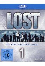 Lost - Staffel 1 [7 BRs]