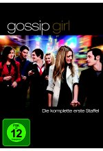 Gossip Girl - Staffel 1 [5 DVDs]