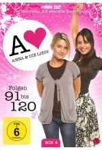 Anna und die Liebe - Box 4/Folge 91-120 [4 DVDs]