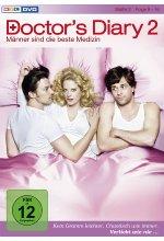 Doctors Diary - Staffel 2/Folgen 09-16 [2 DVDs]